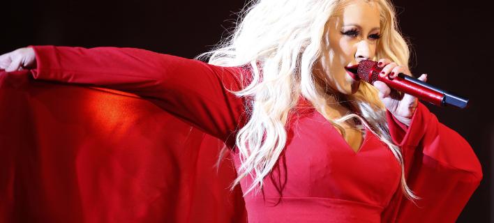 Εχει πουλήσει περισσότερα από 43 εκατ. αντίτυπα των 7 άλμπουμ της παγκοσμίως, φωτογραφία: apimages