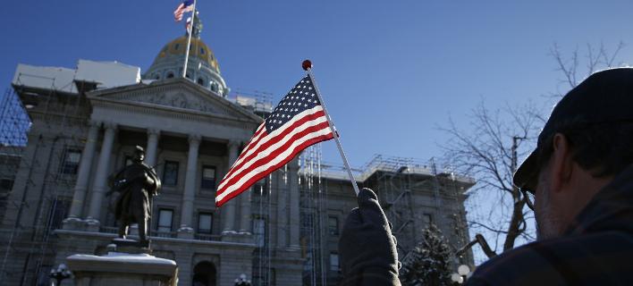 φωτογραφία: AP images
