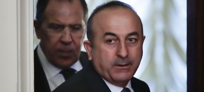 Στη Μόσχα την Παρασκευή ο Τσαβούσογλου για να συναντήσει τον Ρώσο ομόλογό του