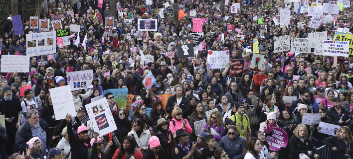 φωτογραφίες: AP images