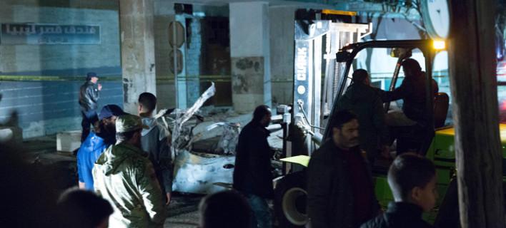 Λιβύη/ Φωτογραφία AP images