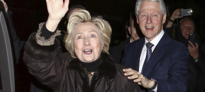 Σε αντίθεση με τα γενέθλια του Μπιλ, φωτογραφία: AP images
