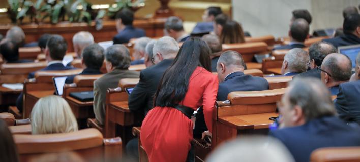 Να αλλάξει ο τρόπος που λειτουργεί η πολιτική, φωτογραφία: AP images