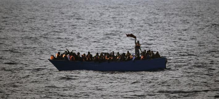 Φωτογραφία: AP/ Emilio Morenatti