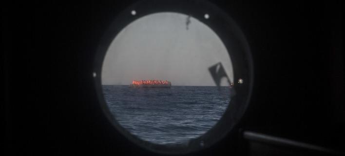 11 νεκροί και 4 αγνοούμενοι σε ναυάγιο με μετανάστες στο Αιγαίο στα ανοιχτά του Κουσάντασι