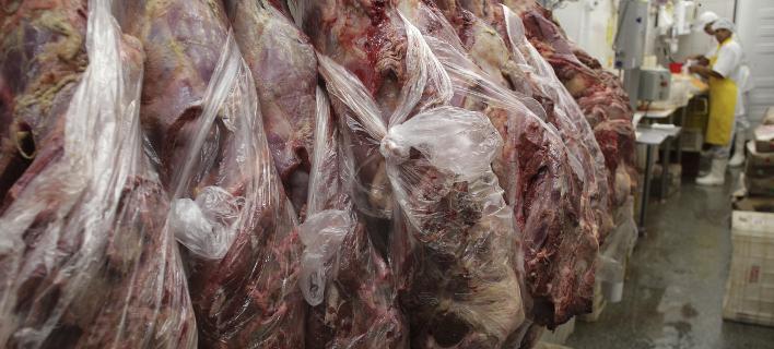 Συναγερμός στη Σλοβενία: Φόβοι για εισαγωγή κρέατος από άρρωστες αγελάδες της Πολωνίας