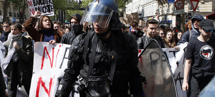 φωτογραφίες: AP images /Michel Euler