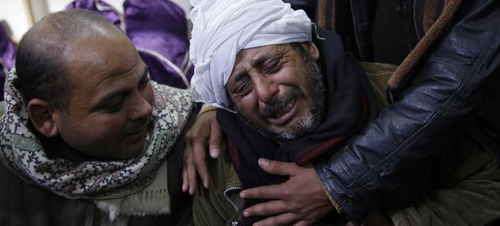 Διπλή βομβιστική επίθεση σε τέμενος στη Βεγγάζη -1 νεκρός, δεκάδες τραυματίες