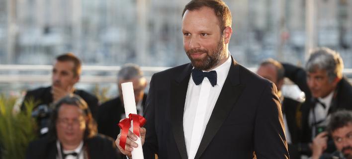 Σε φεστιβάλ του Λονδίνου η νέα ταινία «The Favourite» του Γιώργου Λάνθιμου, φωτογραφία: apimages