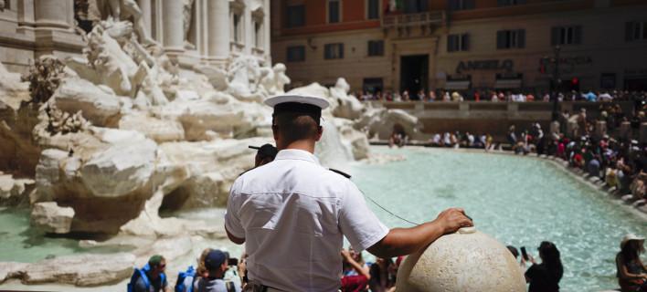 Σε ύψιστη επιφυλακή η Ιταλική αστυνομία μετά την τρομοκρατική επίθεση στην Ισπανία