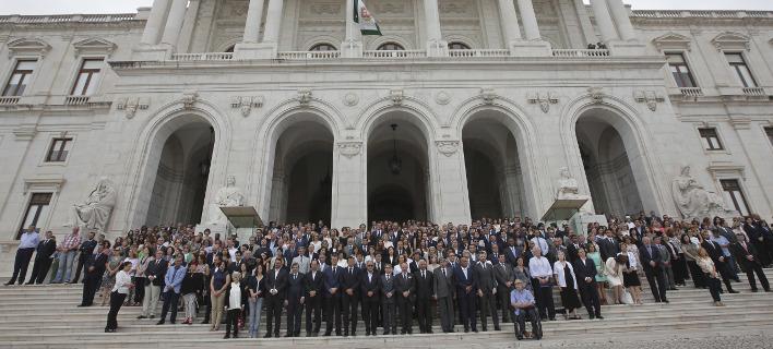 Ο πρωθυπουργός της Πορτογαλίας Αντόνιο Κόστα, φωτογραφία: apimages
