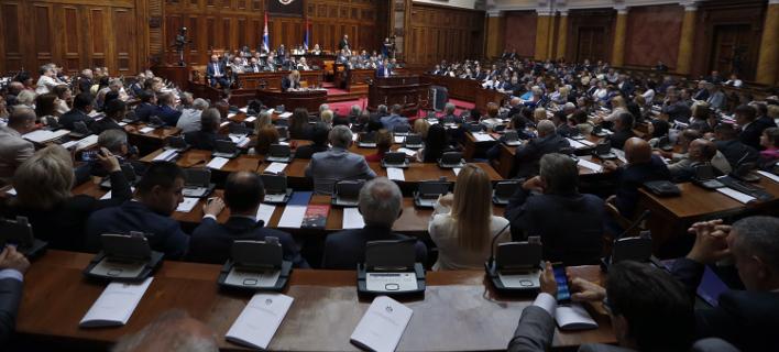 Το Κόσοβο δεν επικυρώνει τη συμφωνία οριοθέτησης των συνόρων με το Μαυροβούνιο