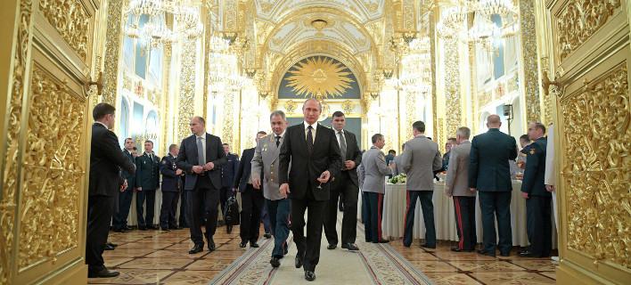 Ρωσικό ΥΠΕΞ: Σοβαρή απειλή για την ειρήνη η πυρηνική δοκιμή της Βόρειας Κορέας