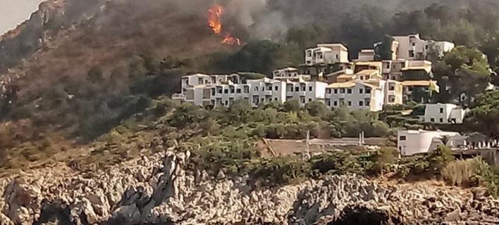 Τρεις νεκροί από τις πυρκαγιές στην Ιταλία -1.090 επεμβάσεις της πυροσβεστικής σε μία μέρα