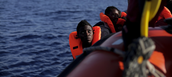 174 άνθρωποι έχουν χάσει τη ζωή τους στο σημείο σε ένα χρόνο, φωτογραφία: AP images