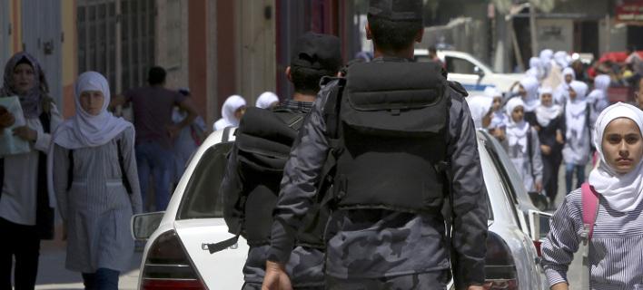 Η Χαμάς δηλώνει έτοιμη για συνομιλίες με τη Φάταχ, φωτογραφία: AP images