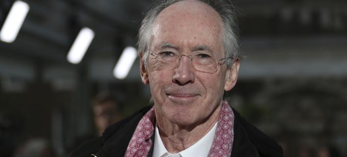 θεωρείται ο σπουδαιότερος εν ζωή Άγγλος συγγραφέας, φωτογραφία: apimages