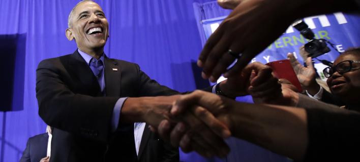 Η πολιτική του κίνηση που θα συζητηθεί, φωτογραφίες: AP images