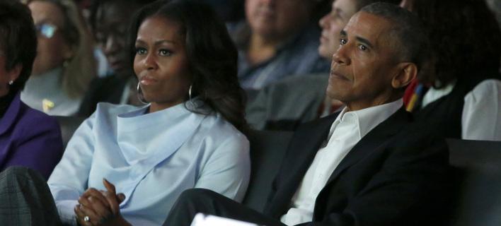Δήλωσε πως δεν θα διεκδικήσει την προεδρία το 2020, φωτογραφίες: apimages