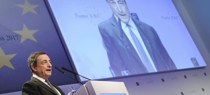 Αξιωματούχοι της Τράπεζας της Ιταλίας παραδέχονται ότι ανησυχούν, φωτογραφία: apimages