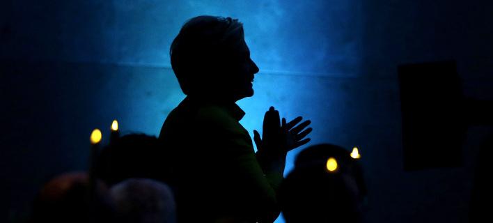 Την περίοδο που υπηρετούσε στο αμερικανικό υπουργείο των Εξωτερικών, φωτογραφία: AP Images