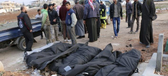 Συρία, φωτογραφία: apimages