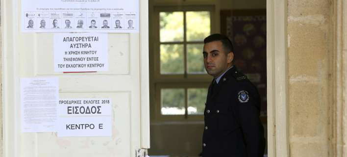 Κύπρος: Χωρίς κομματική «γραμμή» οι ψηφοφόροι στις Προεδρικές εκλογές της Κυριακής