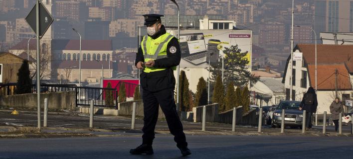Η Πολωνία έχει τον πιο μολυσμένο αέρα στην Ευρώπη