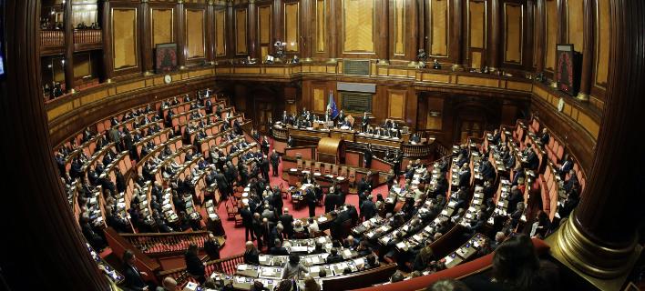 Τα «αγκάθια» στις διεργασίες για σχηματισμό Κυβέρνησης στην Ιταλία, φωτογραφία: apimages