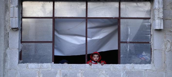 Συρία:  Η επαρχία Ντεράα είναι ο επόμενος στόχος μετά τη Γούτα