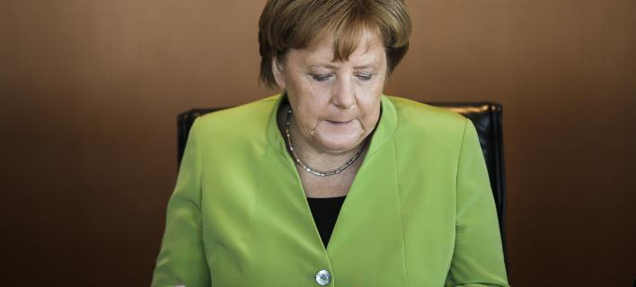 «Οι Ευρωπαίοι θα κάνουν τα πάντα ώστε η Τεχεράνη να τηρήσει την ιρανική πυρηνική συμφωνία», φωτογραφία: apimages
