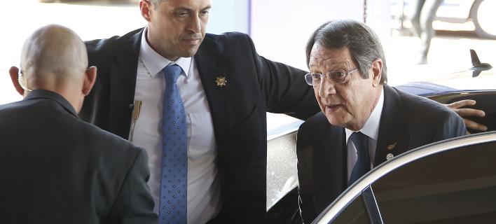 θα συμμετάσχει στη σύσκεψη των αρχηγών των κρατών μελών της Ευρωζώνης, φωτογραφία: apimages