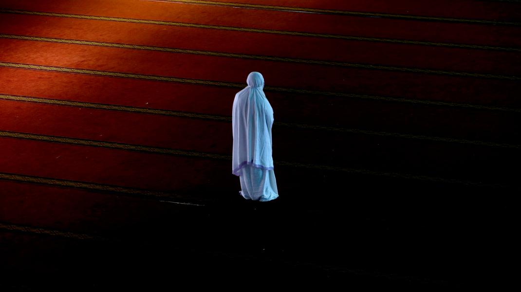 Φωτογραφία: AP Photo/Tatan Syuflana