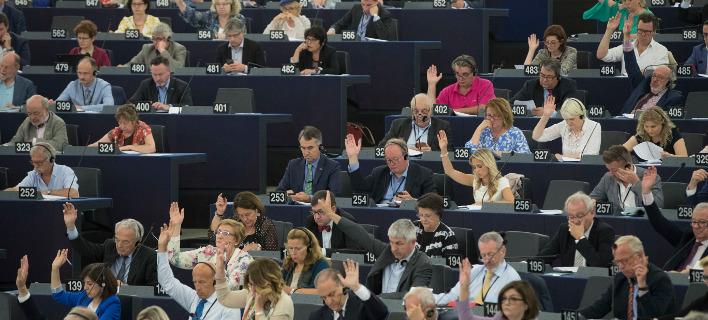 Τη γνώμη τους για τη θερινή ώρα κατέθεσαν 4,6 εκατ. Eυρωπαίοι πολίτες /Φωτογραφία AP images