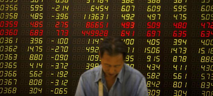 «Το Πεκίνο ήταν ανέκαθεν υπέρ του διαλόγου για την επίλυση των εμπορικών ζητημάτων», φωτογραφία: apimages