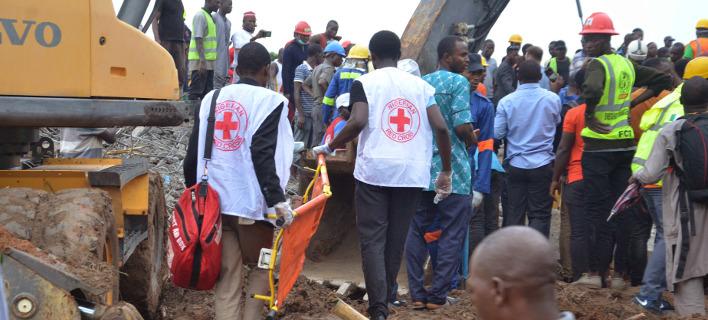 Νιγηρία /Φωτογραφία AP images