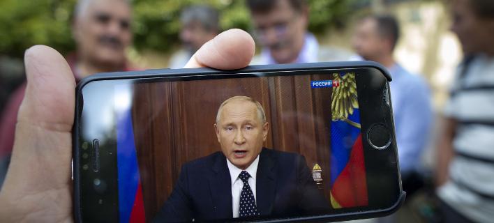 Το προσδόκιμο ζωής των Ρώσων είναι το υψηλότερο παγκοσμίως, φωτογραφία: apimages