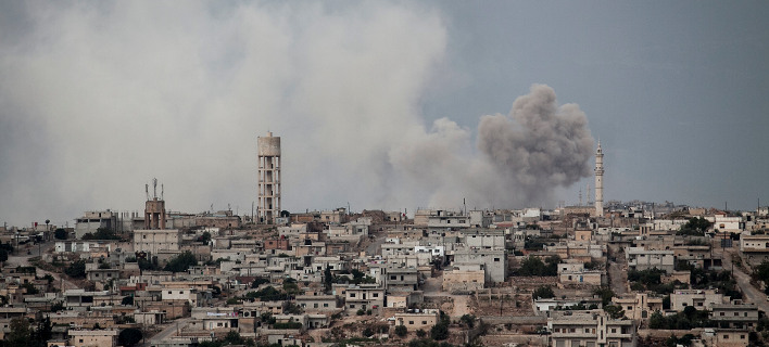 Συρία/ Φωτογραφία AP images