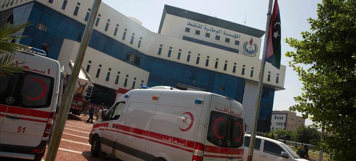 4 νεκροί και 10 τραυματίες από επίθεση ενόπλων στη Λιβύη