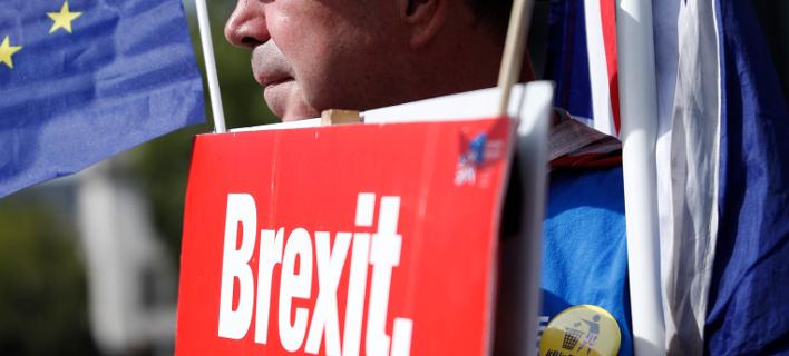 Brexit /Φωτογραφία AP images