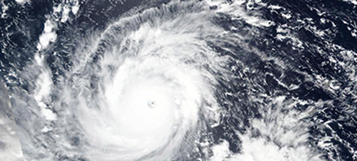 Κυκλώνας Μανγκούτ /Φωτογραφία AP images