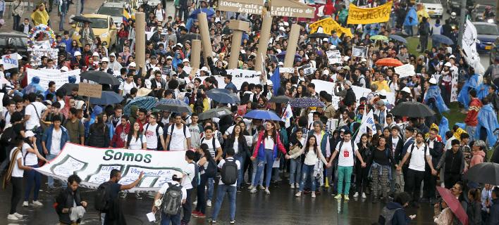 Εχουν προαναγγείλει σειρά διαδηλώσεων , φωτογραφία: apimages
