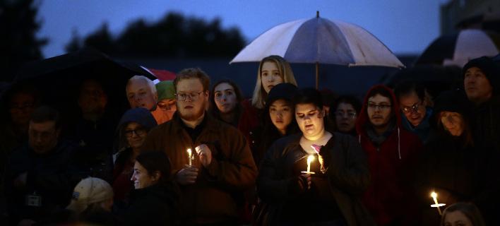 Εκφράζουμε βαθύτατα συλλυπητήρια &  αλληλεγγύη, φωτογραφία: apimages