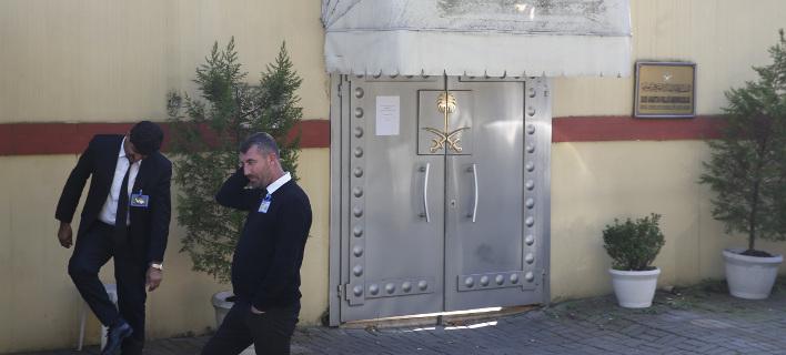 Θα συνεργαστεί με τις τουρκικές εισαγγελικές αρχές, Φωτογραφία: apimages