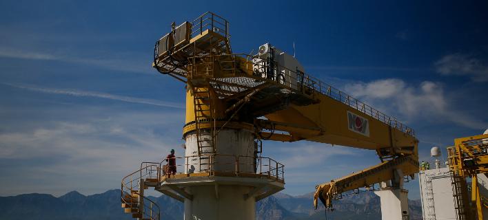 Έλλειψη πετρελαίου για το 2020/ φωτογραφία: ap