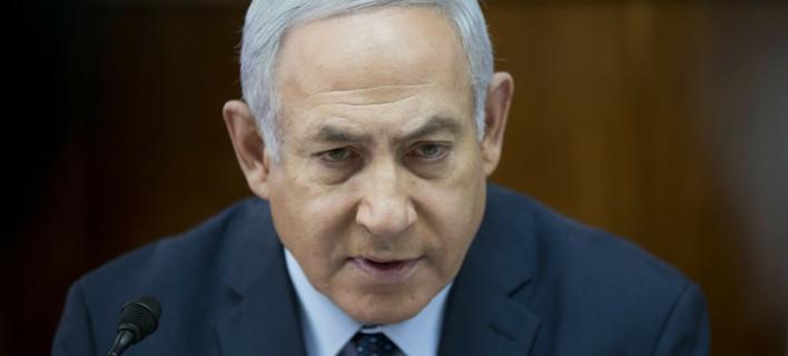 Ισραήλ: Αναμένεται εισαγγελική δίωξη κατά Νετανιάχου για διαφθορά