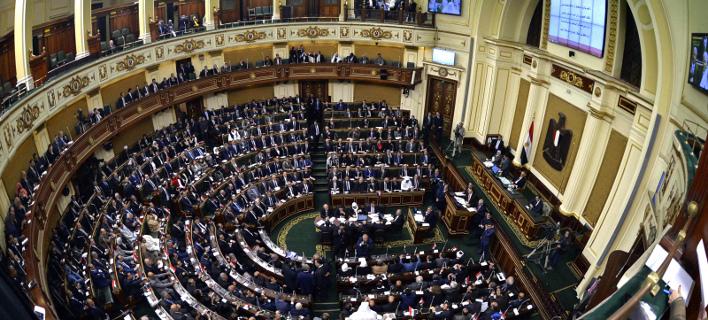 Η Αίγυπτος αναλαμβάνει από σήμερα την προεδρία της Αφρικανικής Ενωσης