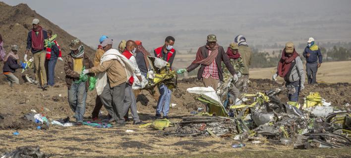 Τραγωδία στην Αιθιοπία: «Μη βγάζουμε συμπεράσματα χωρίς έρευνα», λέει η ΙΑΤΑ
