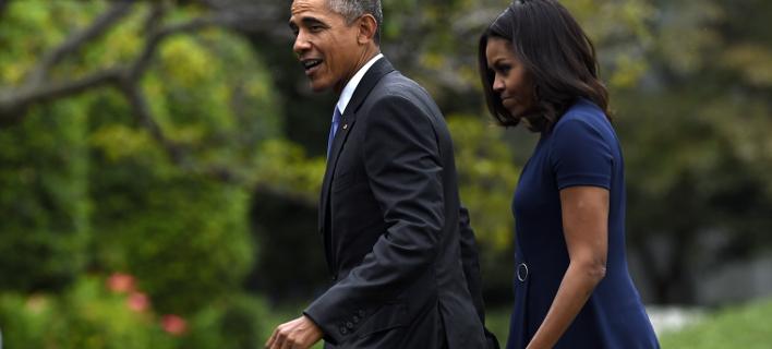 Μετακομίζουν από την Ουάσιγκτον, φωτογραφία: AP images