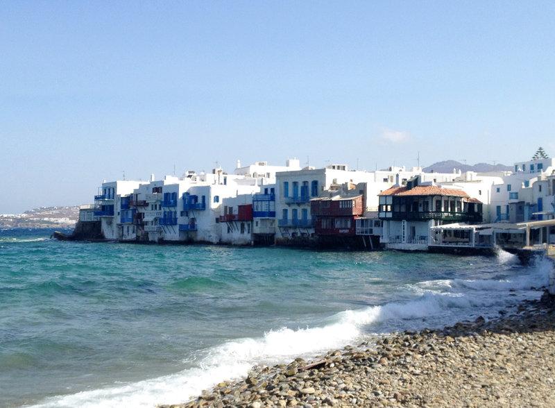 Ιταλικό τουριστικό site αποθεώνει την Ελλάδα για τον πιο αναπάντεχο λόγο [εικόνες] | iefimerida.gr 1